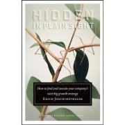 Hidden in Plain Sight by Erich Joachimsthaler