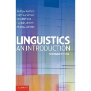 Linguistics by Andrew Radford