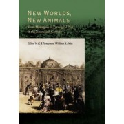 New Worlds, New Animals by R.J. Hoage