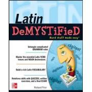 Latin Demystified by Richard Prior