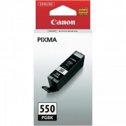 CANON PGI-550PGBK Black InkJet Cartridge (BS6496B001AA)