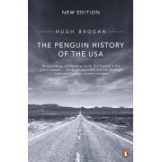 Hugh Brogan The Penguin History of the United States of America
