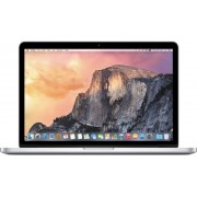 "Laptop Apple MacBook Pro (Procesor Intel® Core™ i5 (3M Cache, 2.7GHz up to 3.10 GHz), Broadwell, 13.3"" Retina, 8GB, 256GB Flash, Intel® Iris Graphics 6100, Wireless AC, Mac OS X Yosemite, Layout Int)"