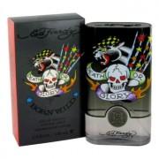 Christian Audigier Ed Hardy Born Wild Eau De Toilette Spray 1.7 oz / 50.28 mL Men's Fragrance 480333