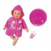 My Little Baby Born Potty Training Rose Poupée 823460 Zapf
