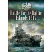 Battle of the Baltic Islands 1917 by Gary Staff