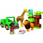 Set Constructie Lego Duplo Savana