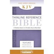 Thinline Reference Bible-KJV by Hendrickson Bibles