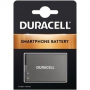 Duracell Replacement Nokia BL-5C & BL-5CB Battery (DRNBL5C)