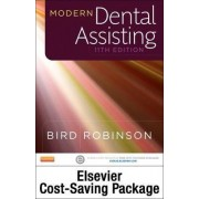 Modern Dental Assisting - Text and Elsevier Adaptive Learning and Elsevier Adaptive Quizzing Package by Doni L Bird