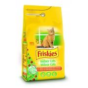 Friskies indoor cats - 300g