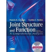Joint Structure and Function by Pamela K Levangie