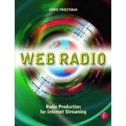 Web Radio by Chris Priestman