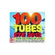 100 Tubes Été 2012