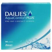 ALCON DAILIES AquaComfort Plus 90 szt.