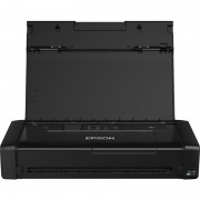 Imprimanta inkjet color Epson WorkForce WF-100W A4