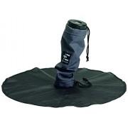 Terra Nation Oka - Base metálica para sombrilla (apto de 25 a 32 mm)
