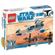 LEGO Star Wars Assassin Droids Battle Pack (8015)