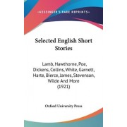 Selected English Short Stories by Oxford University Press