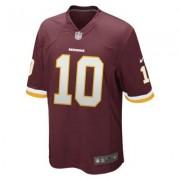 NikeNFL Washington Redskins (Robert Griffin III) Men's American Football Home Game Jersey
