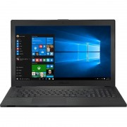 Laptop Asus P2530UA-XO0517R 15.6 inch HD Intel Core i5-6200U 8GB DDR4 256GB SSD Windows 10 Pro Black