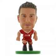 SoccerStarz - Figura Moving Head (400.810)