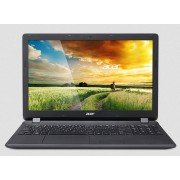 "Acer Aspire ES1-571 5th gen Notebook Intel Dual i3-5005U 2.00Ghz 4GB 500GB 15.6"" WXGA HD HD4400 Win 10 Home"