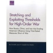 Stretching and Exploiting Thresholds for High-Order War: How Russia, China, and Iran Are Eroding American Influence Using Time-Tested Measures Short o