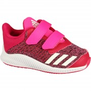 Pantofi sport copii adidas Performance FortaRun Cf I BA9461