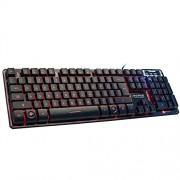 MARVO K632 Gaming Lighting Keyboard