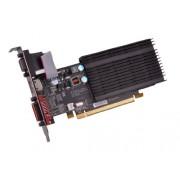 XFX RADEON HD 6450 Scheda grafica 1024MB DDR3 PCI-E VGA DVI HDMI PASSIV, HD-645X-ZNH2 (PCI-E VGA DVI HDMI PASSIV)