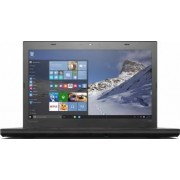 Laptop Lenovo ThinkPad T460 Intel Core Skylake i5-6200U 512GB 8GB Win10Pro FHD Fingerprint Reader