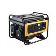 Generator de curent monofazat Kipor KGE 2500 X, 2.2 kVA, motor 4 timpi, benzina