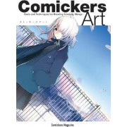 Comickers Art by Comickers Magazine