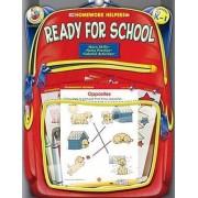Ready for School, Homework Helpers, Grades PreK-1 by Frank Schaffer Publications