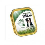 Yarrah Karma VEGE z owocami dzikiej róży EKO 150g dla psa - Yarrah