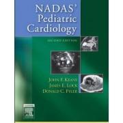Nadas' Pediatric Cardiology by John F. (Barry) Keane