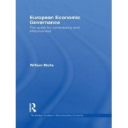 European Economic Governance by Professor Willem Molle