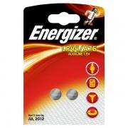 Pile Energizer Specialistiche - Alcaline - LR44/A76 - 1,5 V - 623055 (conf.2) - 267402 - Energizer