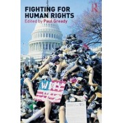 Fighting for Human Rights by Paul Gready