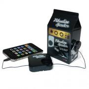 Vibration Speaker - Vibro Speaker Altoparlante tascabile a Risonanza Casse