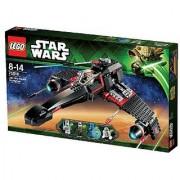 LEGO Star Wars Jek 14 Stealth Starfighter