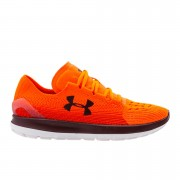 Under Armour Men's SpeedForm Slingride Fade Running Shoes - Magma Orange - US 10/UK 9
