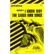 Angelou's I Know Why the Caged Bird Sings by M. Robinson