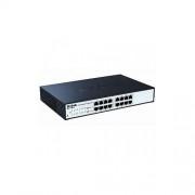 Switch DGS-1100-16, 16 Porturi, EasySmart, Web Management