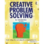 Creative Problem Solving by Dr Donald J Treffinger