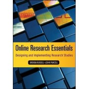Online Research Essentials by Brenda Russell