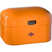Wesco Single Grandy Broodtrommel - Oranje