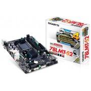 Gigabyte GA-78LMT-S2 AMD Motherboard