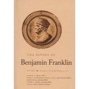The Papers of Benjamin Franklin: November 1, 1779 Through February 29, 1780 Volume 31 by Benjamin Franklin